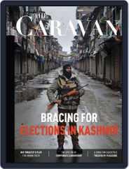 The Caravan (Digital) Subscription September 1st, 2014 Issue