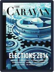 The Caravan (Digital) Subscription April 2nd, 2014 Issue