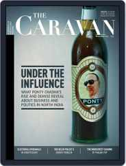 The Caravan (Digital) Subscription October 25th, 2013 Issue