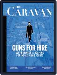 The Caravan (Digital) Subscription August 27th, 2013 Issue