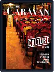 The Caravan (Digital) Subscription July 25th, 2013 Issue