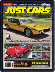 Just Cars (Digital) Subscription June 25th, 2020 Issue