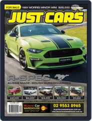 Just Cars (Digital) Subscription March 20th, 2020 Issue