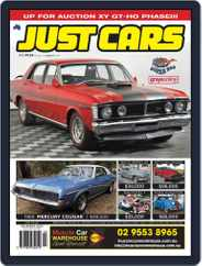 Just Cars (Digital) Subscription February 21st, 2020 Issue
