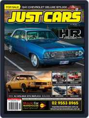 Just Cars (Digital) Subscription February 6th, 2020 Issue