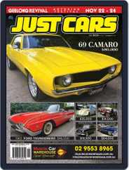 Just Cars (Digital) Subscription November 22nd, 2019 Issue