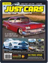 Just Cars (Digital) Subscription October 17th, 2019 Issue