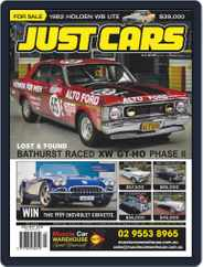 Just Cars (Digital) Subscription May 17th, 2019 Issue