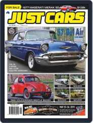 Just Cars (Digital) Subscription April 17th, 2019 Issue