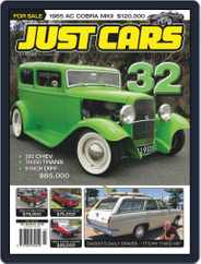 Just Cars (Digital) Subscription February 22nd, 2019 Issue