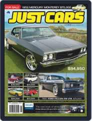 Just Cars (Digital) Subscription December 19th, 2018 Issue