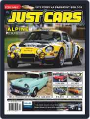 Just Cars (Digital) Subscription November 30th, 2018 Issue