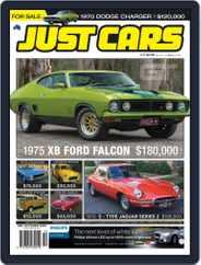 Just Cars (Digital) Subscription October 18th, 2018 Issue