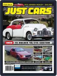 Just Cars (Digital) Subscription September 1st, 2018 Issue