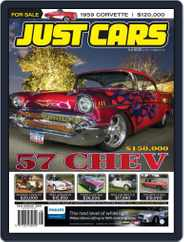 Just Cars (Digital) Subscription August 1st, 2018 Issue