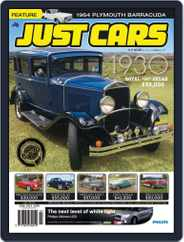 Just Cars (Digital) Subscription July 13th, 2018 Issue