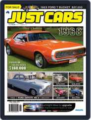 Just Cars (Digital) Subscription June 1st, 2018 Issue