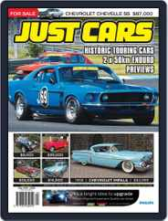 Just Cars (Digital) Subscription May 31st, 2018 Issue