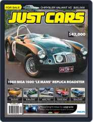 Just Cars (Digital) Subscription March 23rd, 2018 Issue