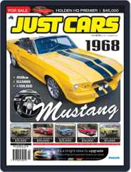 Just Cars (Digital) Subscription March 8th, 2018 Issue