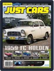 Just Cars (Digital) Subscription February 8th, 2018 Issue