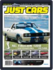 Just Cars (Digital) Subscription January 15th, 2018 Issue