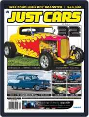 Just Cars (Digital) Subscription December 14th, 2017 Issue