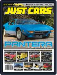 Just Cars (Digital) Subscription October 19th, 2017 Issue