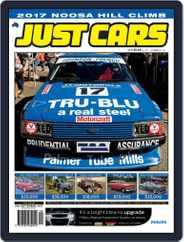 Just Cars (Digital) Subscription September 21st, 2017 Issue