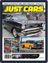 Just Cars (Digital) Subscription August 24th, 2017 Issue