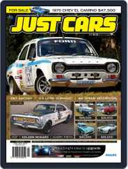 Just Cars (Digital) Subscription July 27th, 2017 Issue