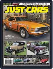 Just Cars (Digital) Subscription May 28th, 2017 Issue