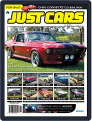 Just Cars (Digital) Subscription May 19th, 2017 Issue