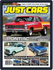 Just Cars (Digital) Subscription May 1st, 2017 Issue