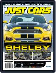 Just Cars (Digital) Subscription October 29th, 2015 Issue