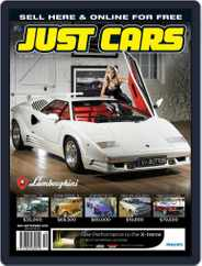 Just Cars (Digital) Subscription September 28th, 2015 Issue