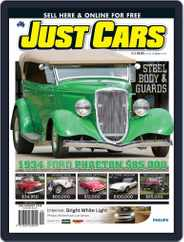 Just Cars (Digital) Subscription August 31st, 2015 Issue
