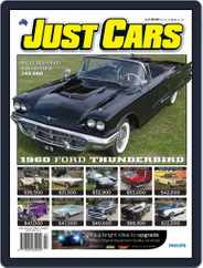 Just Cars (Digital) Subscription June 29th, 2015 Issue