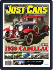 Just Cars (Digital) Subscription March 25th, 2015 Issue