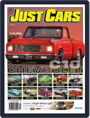 Just Cars (Digital) Subscription February 18th, 2015 Issue