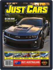 Just Cars (Digital) Subscription January 19th, 2015 Issue