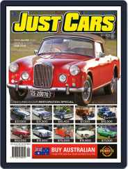 Just Cars (Digital) Subscription December 10th, 2014 Issue