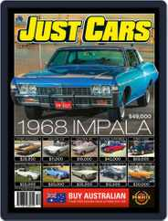 Just Cars (Digital) Subscription November 18th, 2014 Issue