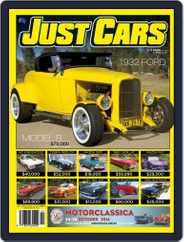 Just Cars (Digital) Subscription October 8th, 2014 Issue