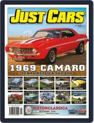 Just Cars (Digital) Subscription August 13th, 2014 Issue