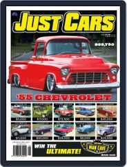 Just Cars (Digital) Subscription July 16th, 2014 Issue