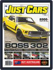 Just Cars (Digital) Subscription June 18th, 2014 Issue