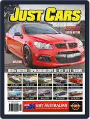 Just Cars (Digital) Subscription May 21st, 2014 Issue