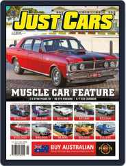 Just Cars (Digital) Subscription April 16th, 2014 Issue