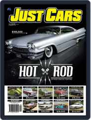 Just Cars (Digital) Subscription March 19th, 2014 Issue